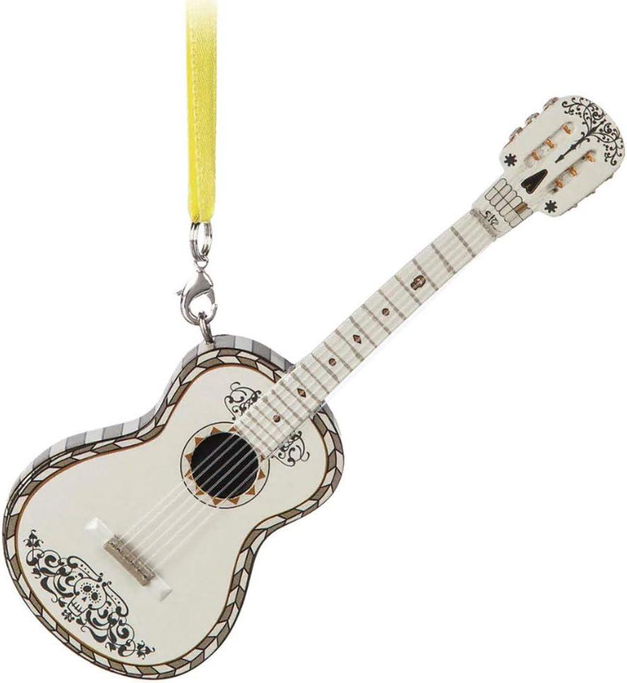 Parks Disney - Figura Decorativa, diseño de Guitarra de Coco ...