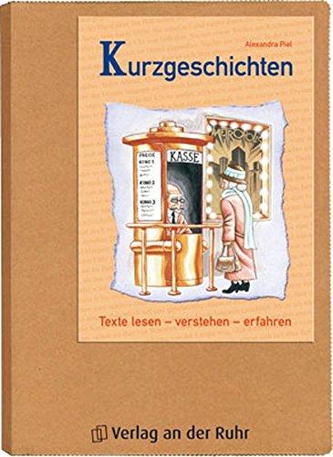 Kurzgeschichten (Texte lesen - verstehen - erfahren)