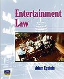 Entertainment Law 1st Edition