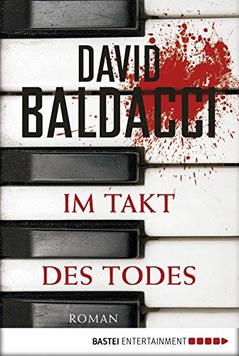 (Im Takt des Todes: Roman (Sean King & Michelle Maxwell 3) (German Edition))