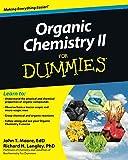 : Organic Chemistry II For Dummies