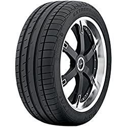 Continental ExtremeContact DW Performance Radial Tire -255/30R19 91Y