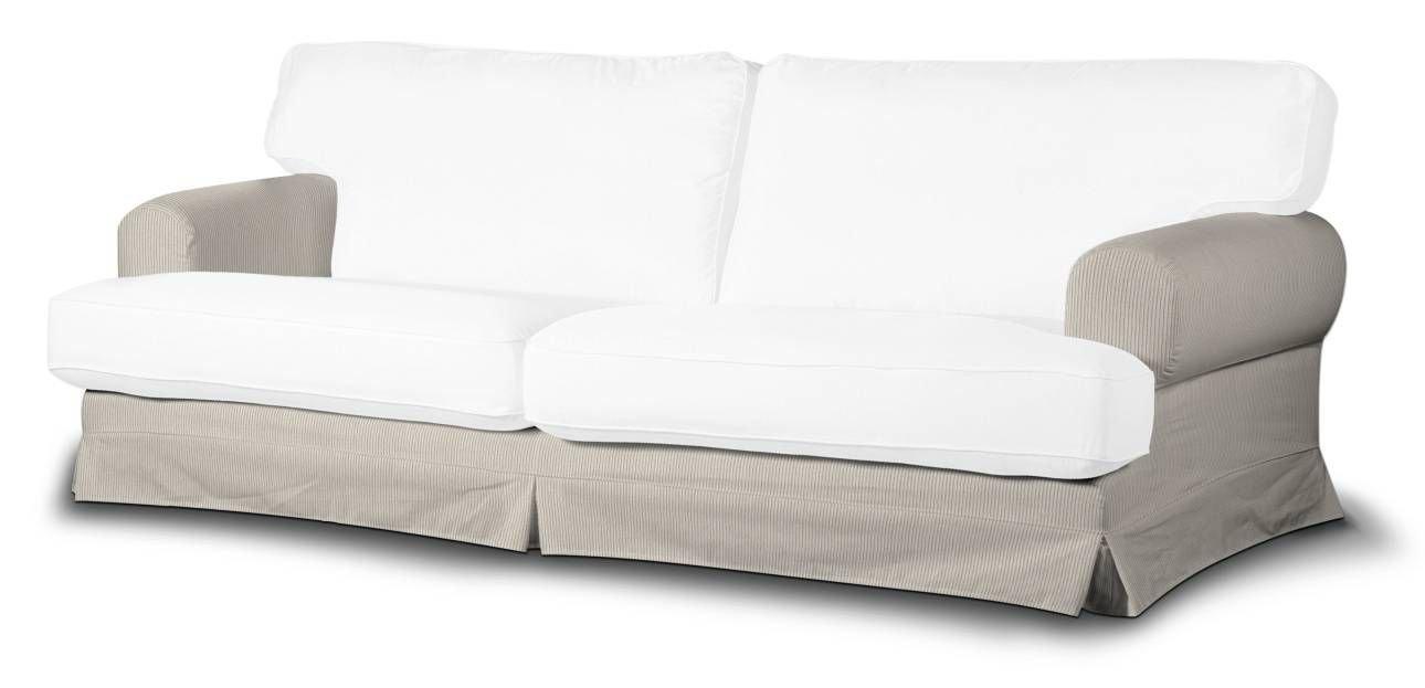 Dekoria Fire retarding IKEA EKESKOG sofá Cubierta - Crema ...
