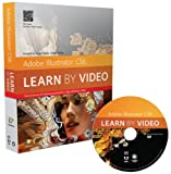 Adobe Illustrator CS6, video2brain and Chad Chelius, 0321840682
