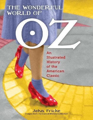 wonderful world of oz - 3