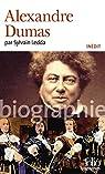 Alexandre Dumas par Ledda