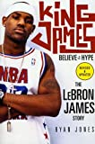 King James, Ryan Jones, 0312349920