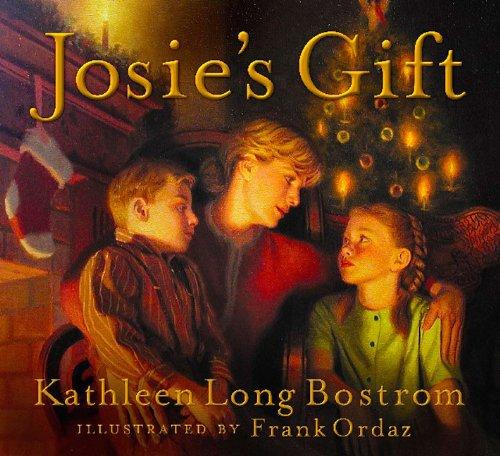 Read Online Josie's Gift pdf