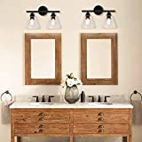 DLLT Wall Sconces Lighting, Hanging Wall Mount