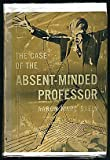 img - for Case of the Absent Minded Professor book / textbook / text book
