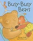 Busy Busy Bears, Hiawyn Oram and Frederic Joos, 1842702459