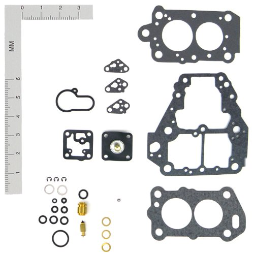 87 mazda b2600 carburetor - 8
