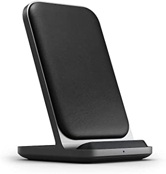 Nomad Base Station Stand Wireless 10 Watt Qi Charging Amazon De Elektronik