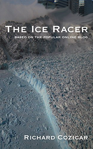 The Ice Racer by Richard Cozicar