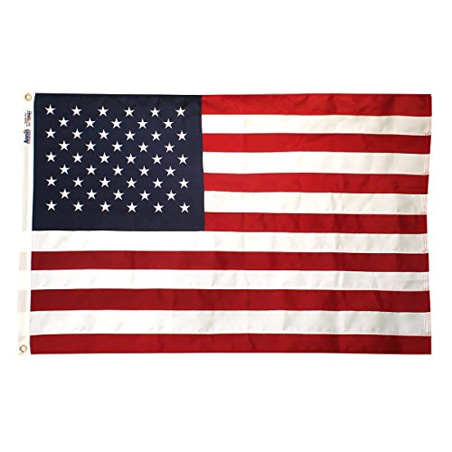 Annin American Tough Tex Flag 3ft x 5ft Polyester