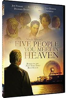 5 people you meet in heaven movie online