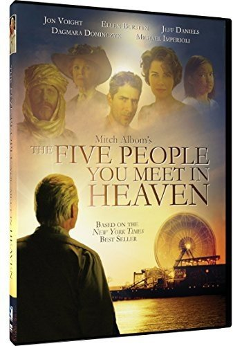 Mitch Albom's The Five People You Meet In Heaven by Mill Creek Entertainment