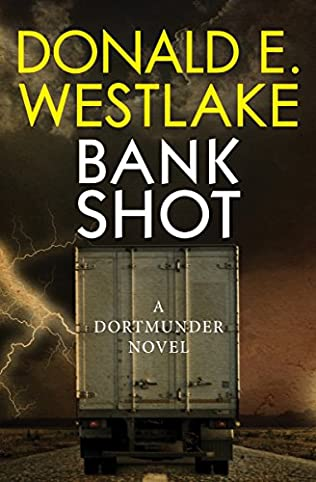 book cover of Bank Shot