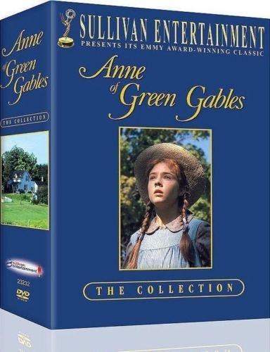 Anne of Green Gables Trilogy Box Set - Store Gables