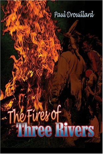 The Fires of Three Rivers ebook