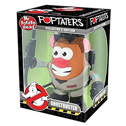 Hasbro Herr Potato Head 01561 Ghostbusters Figur