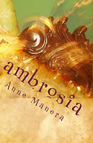 Ambrosia: a collection of poetry PDF