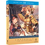 Last Exile Season 2: Fam, the Silver Wing Part 1