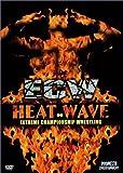 ECW (Extreme Championship Wrestling) - Heatwave '98