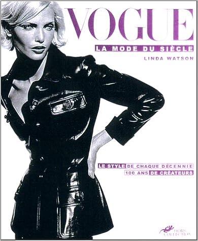 Vogue Mode siècle