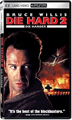 Die Hard 2 Die Harder Umd Mini For Psp 1990 Us Import Amazon Co Uk Dvd Blu Ray