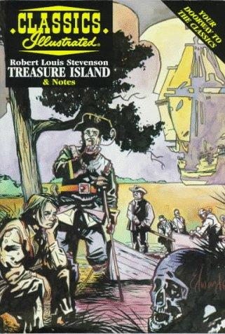 Treasure Island (Classic - Fitch Moose