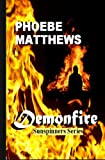Demonfire: Charm of the Killing Cousin