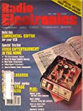 img - for Radio Electronics Magazine, December 1982 (Vol. 53, No 12) book / textbook / text book