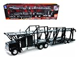 Freightliner Classic XL Car Hauler 1:32 Scale Diecast Truck Model
