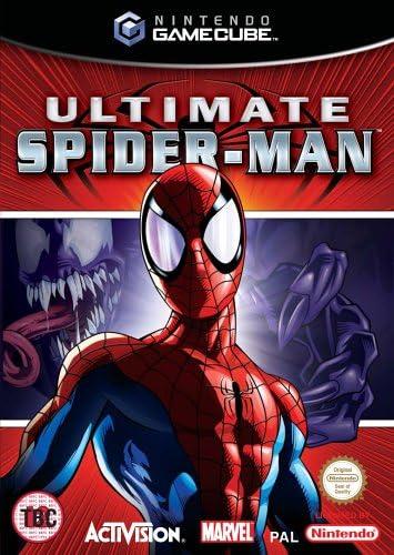 Ultimate Spider-Man: Amazon.es: Electrónica