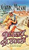 Desert Ecstasy, Connie Mason, 0843941952