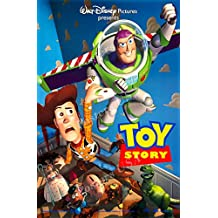 """Posters USA - Disney Classics Toy Story Poster - REL007 (16"""" x 24"""" (41cm x 61cm))"""