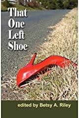That One Left Shoe Kindle Edition