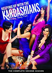 Keeping Up with the Kardashians: Season 2