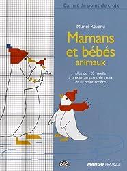 Mamans et bébés animaux