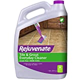 Rejuvenate Non-Toxic Bio-Enzymatic Safe and Scrub Free Tile and Grout Cleaner Lightens and Brightens Every Time - 24 oz.