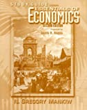 Essentials Econ Sg Ess Version, Mankiw, N. Gregory, 0030292786
