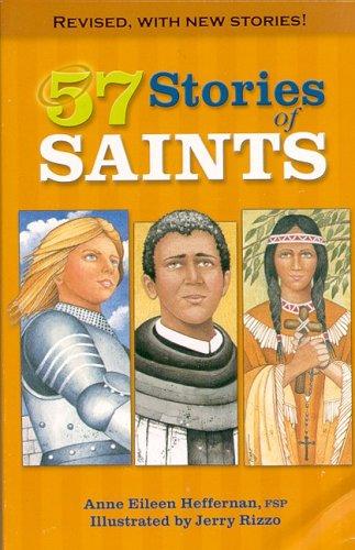 57 Stories of Saints