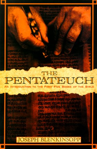The Pentateuch: An Introduction to the First Five Books of the Bible (Anchor Bible Reference)