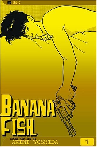 banana fish Find great deals on ebay for banana fish manga shop with confidence.