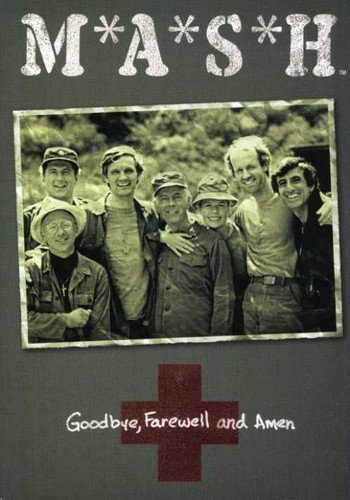 M*A*S*H - Goodbye, Farewell & Amen by 20th Century Fox