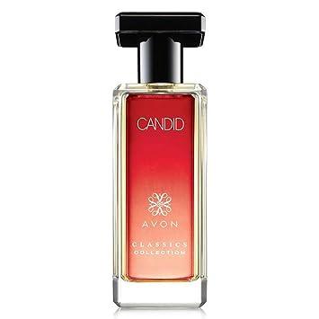 AVON Candid Cologne Spray - Classics Collection 1.7 Fl.Oz. (50 mL)