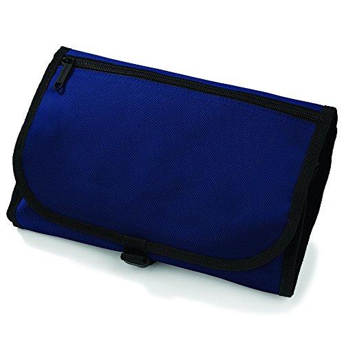 BagBase Washbag Azul - azul marino