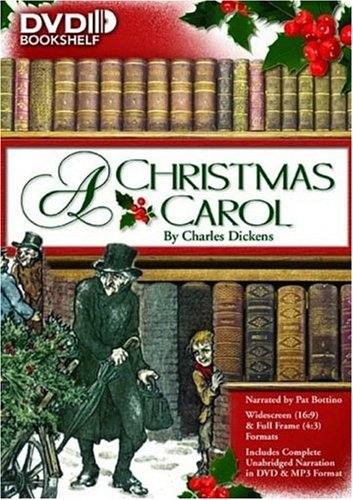 Price comparison product image Christmas Carol