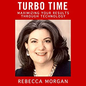 TurboTime Audiobook